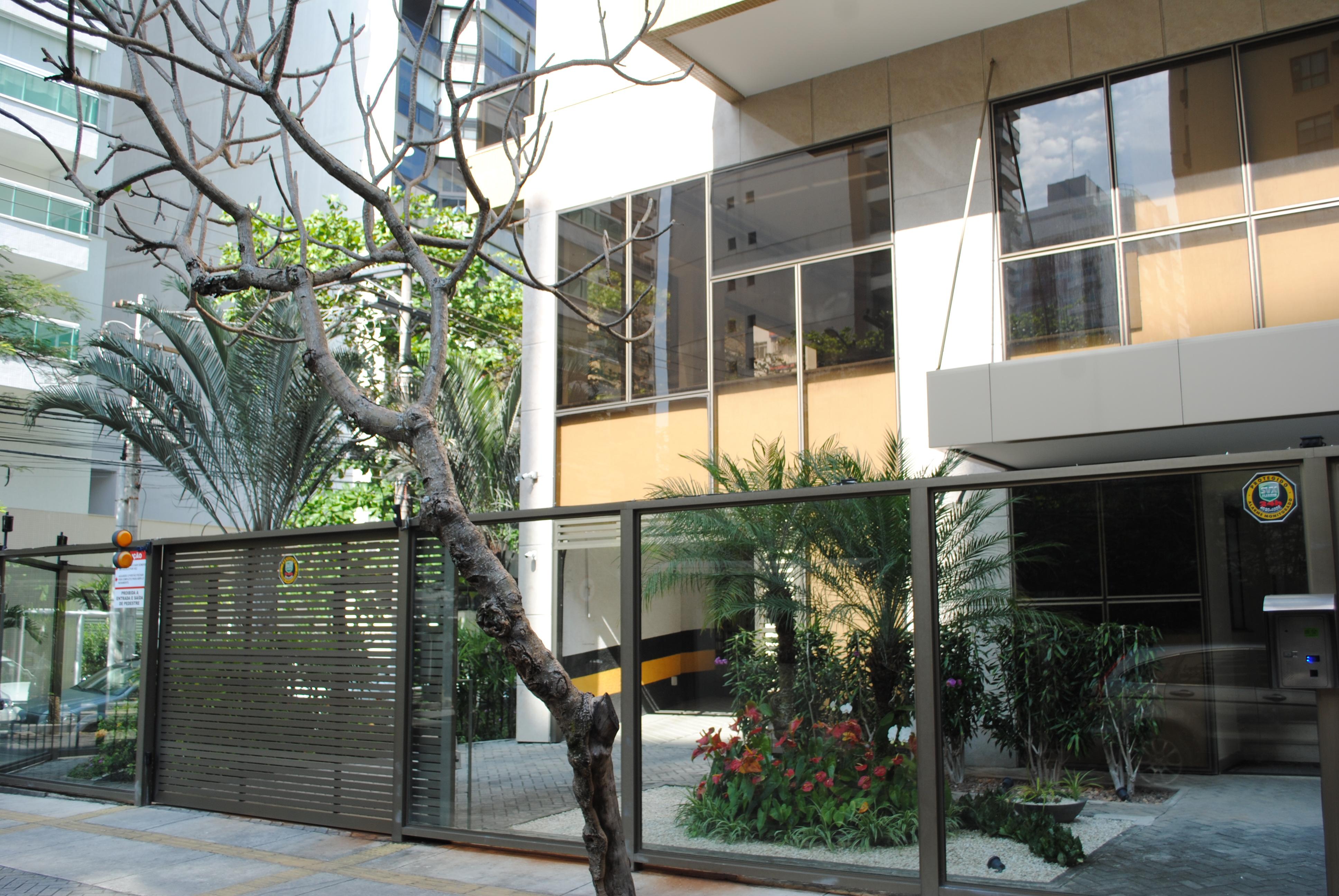 Apto 04 quartos - Jardim Icaraí - Niterói