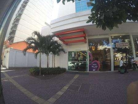 SALA COMERCIAL- 30 m² - ICARAÍ