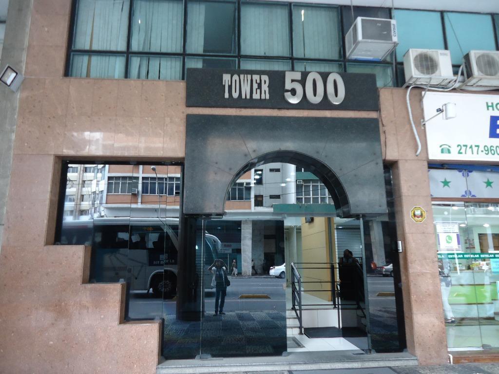 SALA 33 m² - CENTRO - NITERÓI